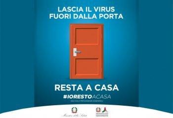 EMERGENZA COVID-19: SOSPENSIONE TEMPORANEA DELL'ATTIVITÀ DAL 23 MARZO AL 3 APRILE 2020 - Millone Serramenti