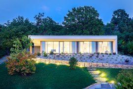 Struttura ricettiva Villa Anna, Luxury & private pool - Realizzazioni Millone Serramenti