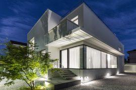 Residenza privata, progetto a cura dell'Architetto Massimo Rosa