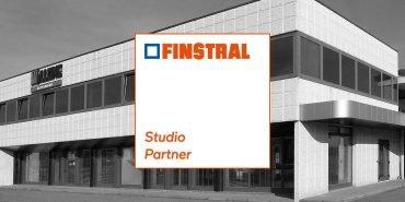 Millone Serramenti è Studio Partner Finstral