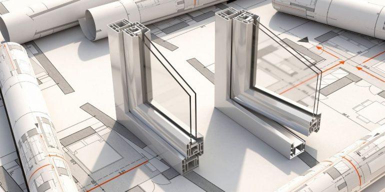 Alluminio o PVC: quali serramenti scegliere?